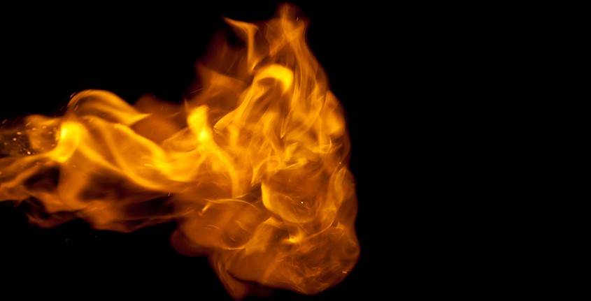 stoking the fire of transformation