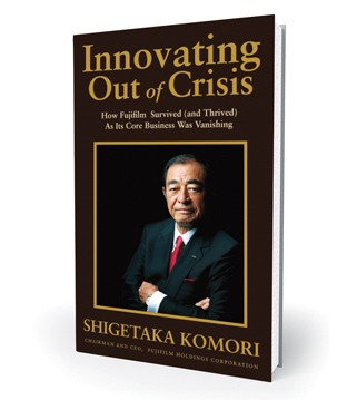 Innovating Out of Crisis