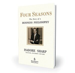 four seasons: the story of business philosophy