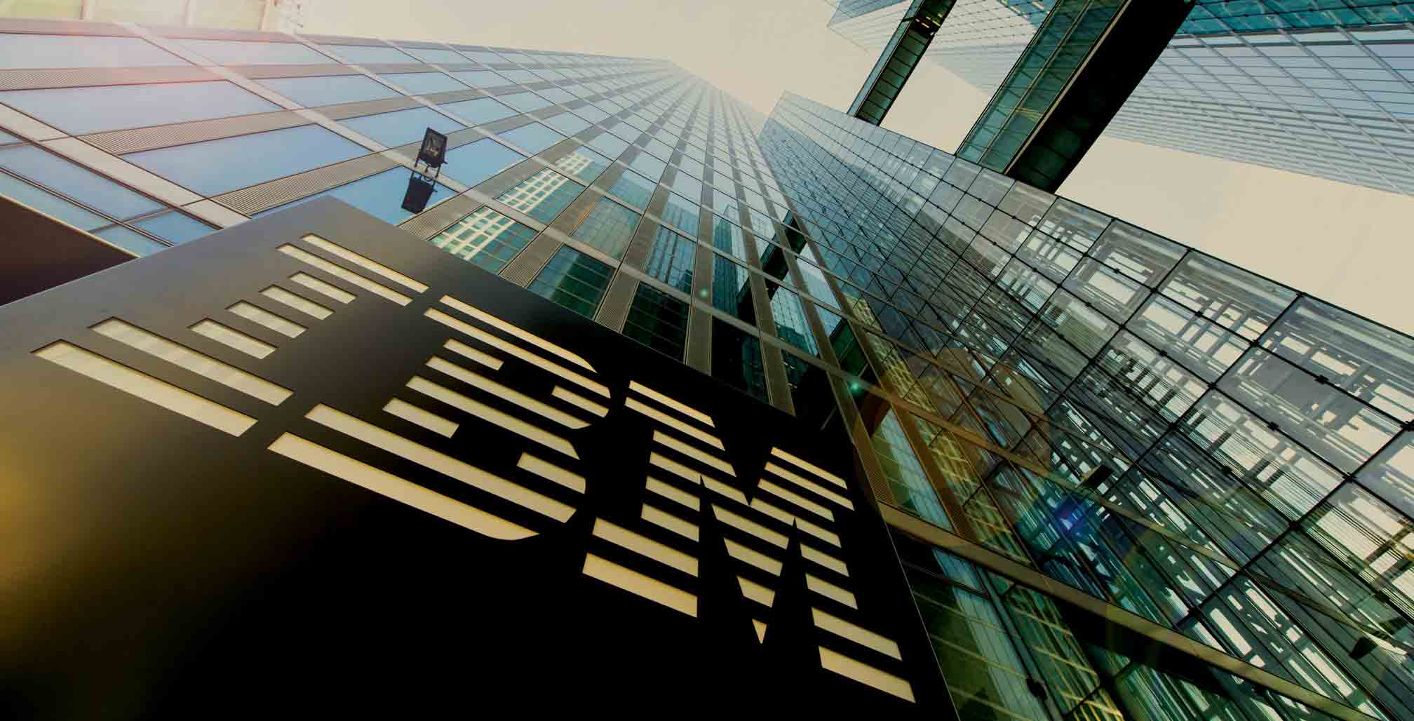 how ibm is rewriting the rulebook