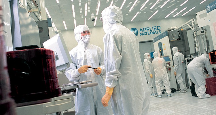 applied materials dan durn