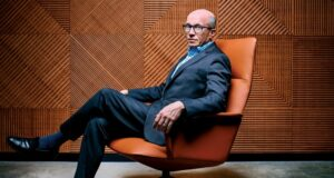 Fortune CEO Alan Murray discusses the importance of moral leadership