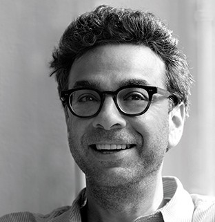 Photo of Stephen Dubner
