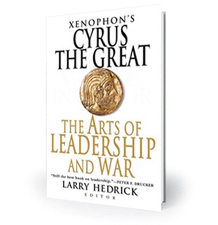 The Arts Of Leadership And War Book